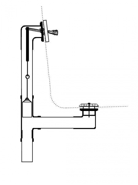 Browse the Tub  Shower Drain Repair department at Aubuchon Hardware