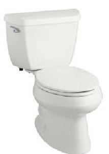 kohler wellworth complete solution toilet k 11471 and k 11473 review. Black Bedroom Furniture Sets. Home Design Ideas