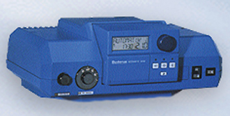 Buderus Logamatic Control