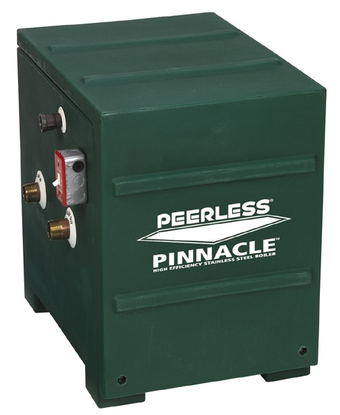 Peerless Pinnacle Gas
