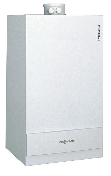 viessmann vitodens 100 gas fired wall mounted boiler review. Black Bedroom Furniture Sets. Home Design Ideas