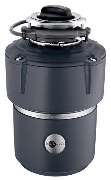 Insinkerator Evolution Cover Control Disposer