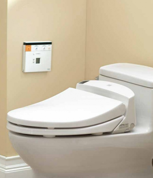 Toto E200 Washlet Review