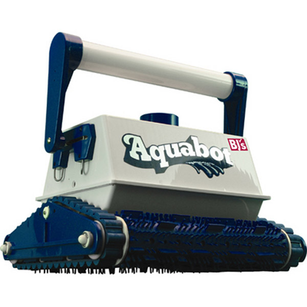 Aquabot Bj 39 S Swimming Pool Cleaner Review
