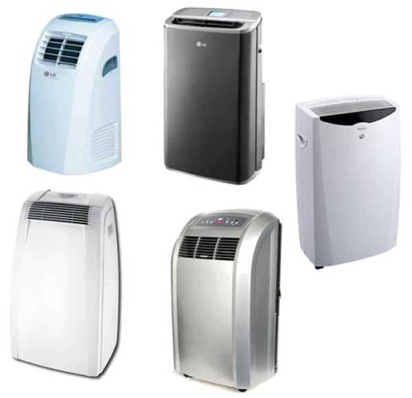 Portable Air Conditioner Reviews | Best Portable, Mobile Air