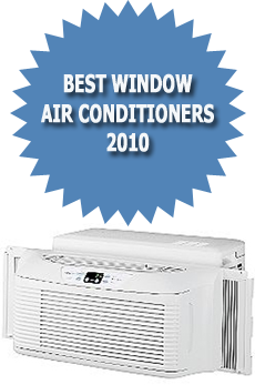 What's the Best Air Conditioner? ConsumerSearch recommends top Window Air Conditioners based on reviews.