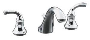 Kohler Forte Faucet Troubleshooting Amp Repair Guide
