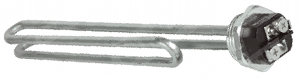 Foldback Water Heater Element